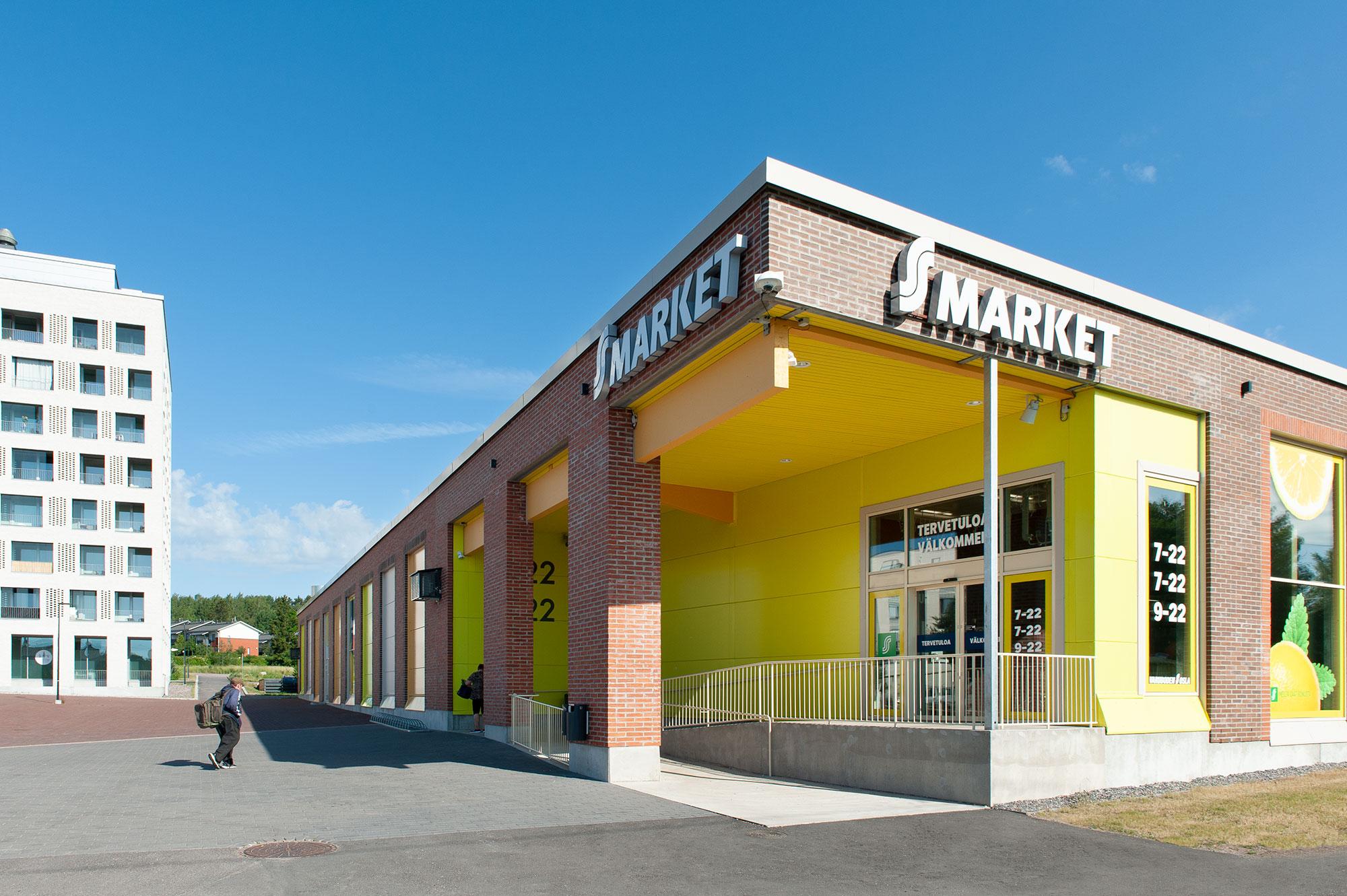 S-Market Masala